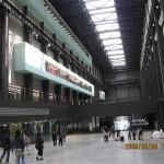 Tate Modern 入口ホール