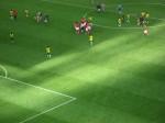 Korean 2 - 1 Togo