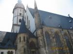 聖トーマス教会?