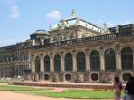 ツヴィンガー宮殿 その2