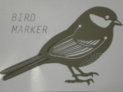Hung Ming の Bird Maker