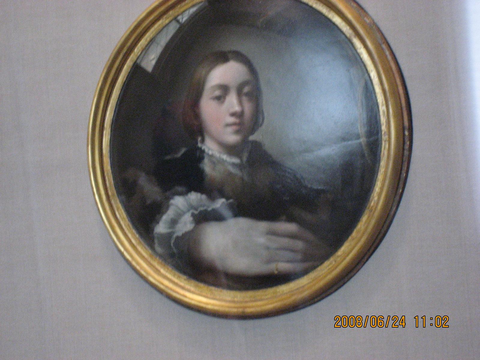 パルミジャニーノの画像 p1_34